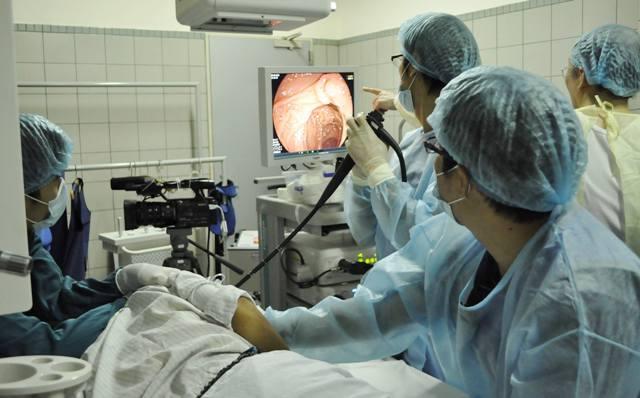 3 liệu pháp điều trị ung thư mới ở nước ta