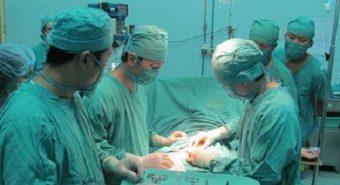 95% người điều trị bệnh ung thư dương vật thành công
