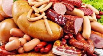 Ăn thịt xông khói có nguy cơ mắc ung thư đại tràng