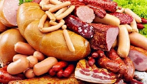 Xúc xích món ăn ưu thích của nhiều người