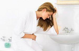 Viêm đại tràng khiến người bệnh nhiều phen khốn đốn.