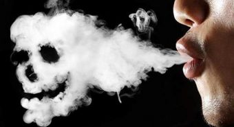Bệnh ung thư biểu mô tế bào vảy của phổi