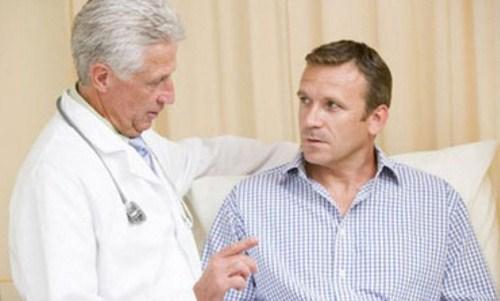 Phương pháp điều trị hóa chất - hy vọng mới cho bệnh nhân ung thư tinh hoàn