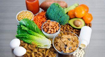 Giữa muôn vàn thực phẩm, người viêm đại tràng nên ăn gì?