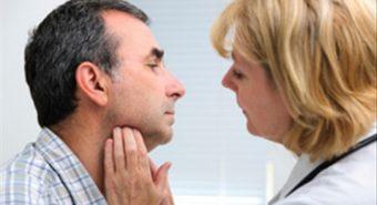 Miễn dịch trị liệu và điều trị đích giúp chữa khỏi ung thư vòm họng