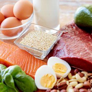Cân bằng dinh dưỡng rất quan trọng đối bệnh nhân sau phẫu thuật ung thư đại tràng