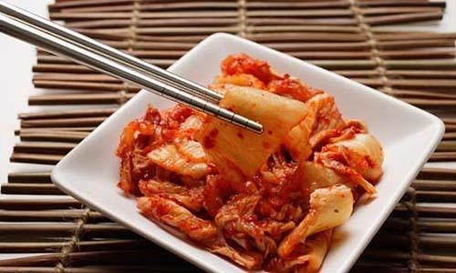 Nguy cơ ung thư vòm họng từ thực phẩm lên men là rất cao