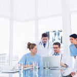 Phương pháp mới chẩn đoán ung thư hạch bạch huyết