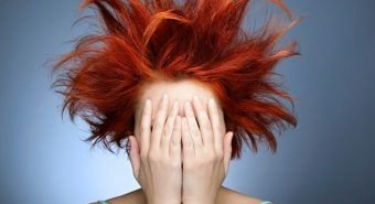 Thuốc nhuộm tóc gây ung thư hạch bạch huyết