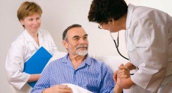 Tránh nhiễm trùng ở bệnh nhân điều trị ung thư bằng hóa chất