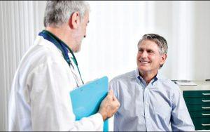 MRI sẽ giúp bệnh nhân tránh phải sinh thiết ung thư tuyến tiền liệt khi không càn thiết.
