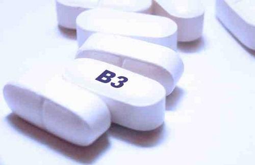 Vitamin B3 giúp giảm nguy cơ mắc bệnh ung thư biểu mô tế bào da