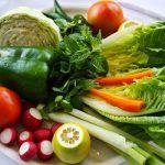 Ăn rau xanh là cách ngăn ngừa u xơ tử cung hiệu quả