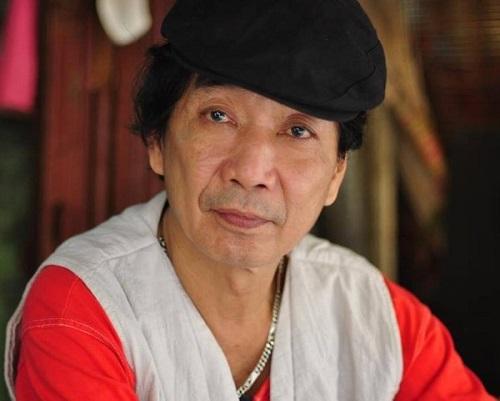 ung thư thực quản đã cứu đi tính mạng của nghệ sĩ Tuấn Dương