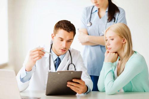 Tầm soát ung thư toàn thân giúp phát hiện sớm bệnh để điều trị kịp thời