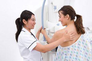Khám xét nghiệm ung thư vú