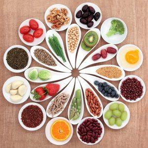 Bổ sung rau củ vào thực đơn giúp cải thiện cuộc sống của bệnh nhân ung thư trực tràng.