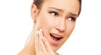 Bệnh nướu răng có thể là nguyên nhân bệnh ung thư thực quản