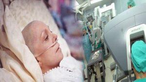 Điều trị I-131 cho người bệnh ung thư tuyến giáp
