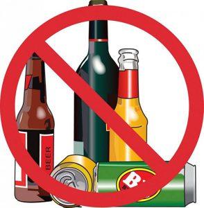 Rượu bia và các chất kích thích câu trả lời cho câu hỏi bệnh vảy nến không nên ăn gì