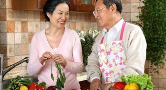 Biện pháp phòng tránh bệnh trĩ ở người cao tuổi