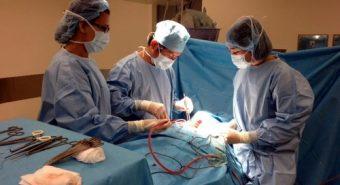 Bướu giáp trong lồng ngực loại bệnh lý hiếm gặp