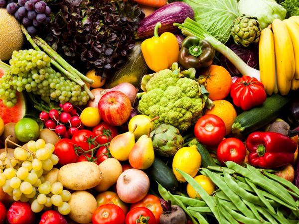 Thực phẩm dành cho người bị máu nhiễm mỡ