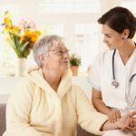 Cách chăm sóc làm giảm nhẹ triệu chứng ung thư