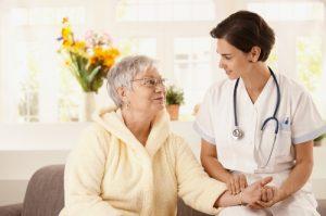 Chăm sóc giảm nhẹ triệu chứng ung thư