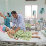 Cách nhận biết trẻ em bị sốt xuất huyết