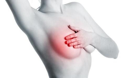 Cách trị ung thư vú bằng phương pháp mới