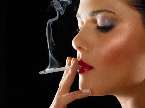Hút thuốc – nguyên nhân gây ung thư bàng quang