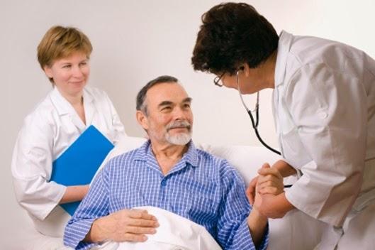Chăm sóc bệnh nhân sau hóa trị ung thư