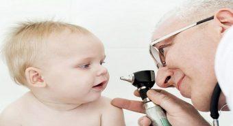 Chẩn đoán bệnh ung thư võng mạc ở trẻ