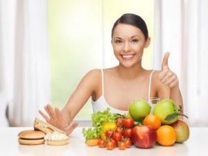 Chế độ ăn uống lành mạng tốt cho người phẫu thuật tuyến giáp thể nhú