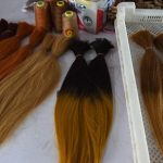 Chiến dịch tặng tóc giả cho bệnh nhân ung thư ở Singapore