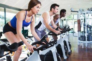 Chống chọi ung thư bằng luyện tập thể thao