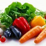 Cần chú ý tới chế độ ăn cho người bệnh ung thư