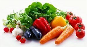 Cần chú ý đến chế độ ăn cho người bệnh ung thư