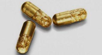 Cứu sống bệnh nhân ung thư nhờ vàng nano