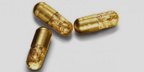 Bệnh nhân ung thư có thể được điều trị nhờ vàng nano
