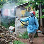 Dành 10 phút mỗi tuần phòng chống sốt xuất huyết