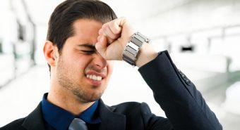 Cảnh báo nguy cơ mắc bệnh nguy hiểm từ triệu chứng đau đầu