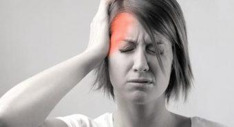Nguy hiểm không ngờ từ những cơn đau đầu bất thường