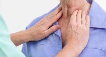 Dấu hiệu cảnh báo ung thư vòm họng cần hết sức lưu ý