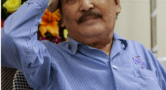 Nghệ sĩ Hoàng Thắng qua đời vì căn bệnh ung thư phổi