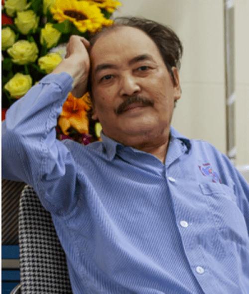 Nghệ sĩ Hoàng Thắng qua đời ở tuổi 63 vì mắc ung thư phổi