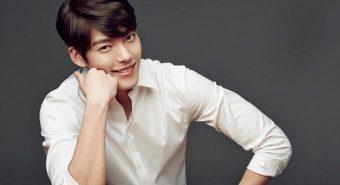 Diễn viên nổi tiếng Kim Woo Bin mắc bệnh ung thư