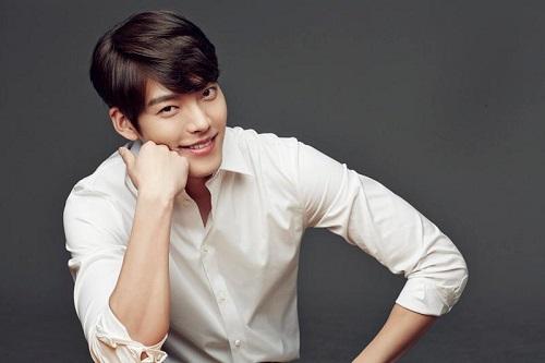 Kim Woo Bin chẩn đoán mắc ung thư vòm họng