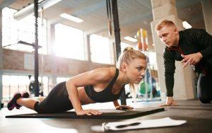 Điều trị ung thư bằng luyện tập thể thao thường xuyên
